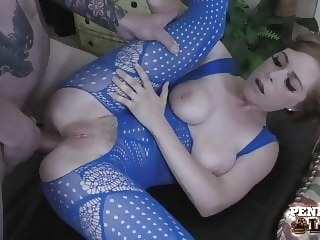 Penny Pax Gets Analized & Creampied By A Big Dick! hardcore top rated hd porn