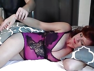 Early morning Fun with Stepmum milf hd videos hd porn
