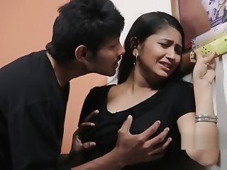 Teenage Girl Enjoying With Psycho Priyudu - Romantic Short Films indian straight hd porn