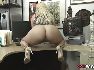 Make that money! - XXX Pawn hardcore facial hd porn