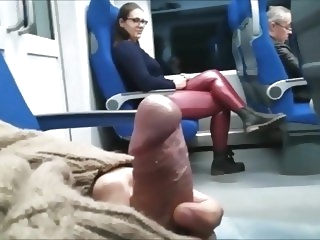 strangers in the night handjob flashing hd porn