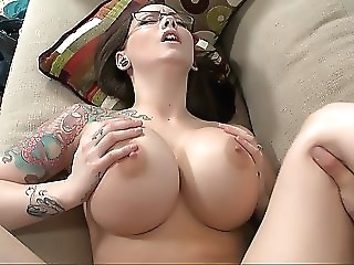 Broad in the beam titted king Ashton Tire brunette milf hd porn